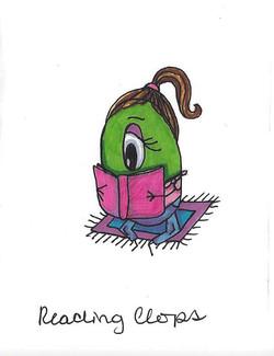 Reading Clops