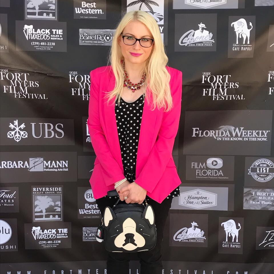 Fort Myers Film Festival Red Carpet