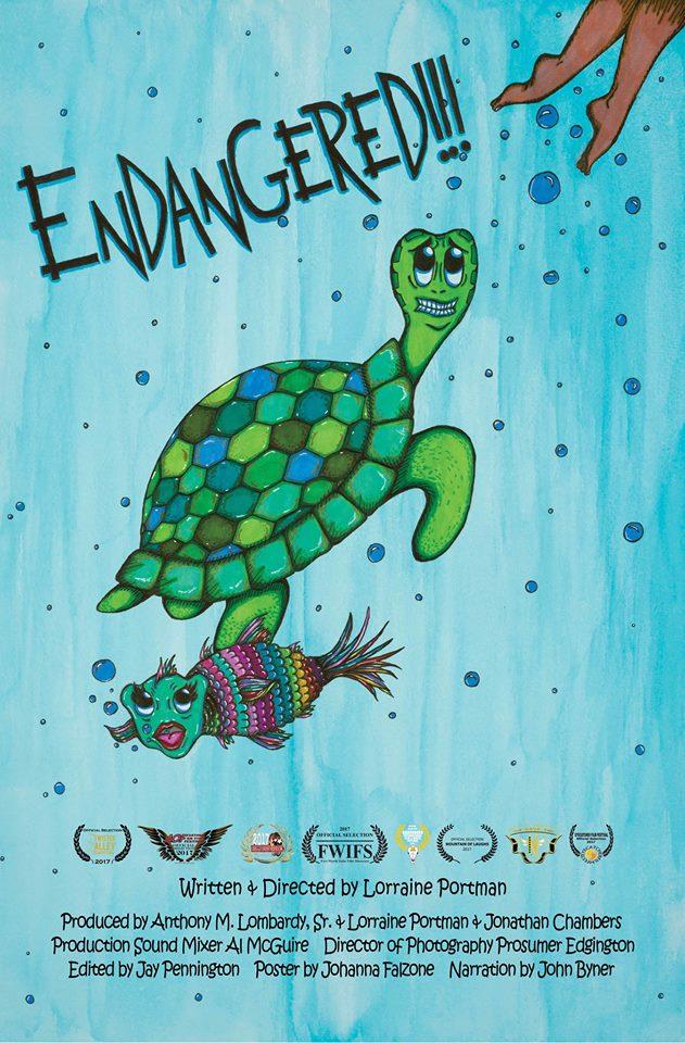 Endangered!!!