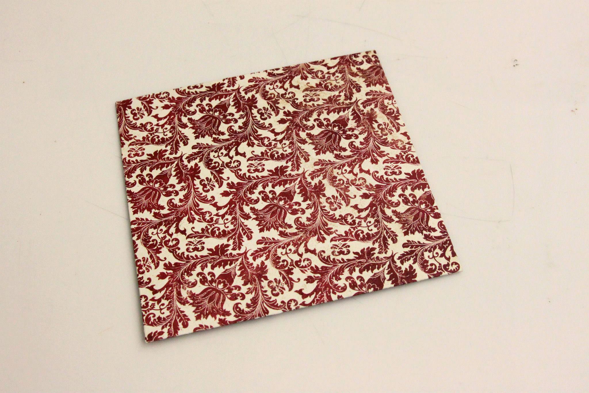 Dame Darcy Clops Card Envelope