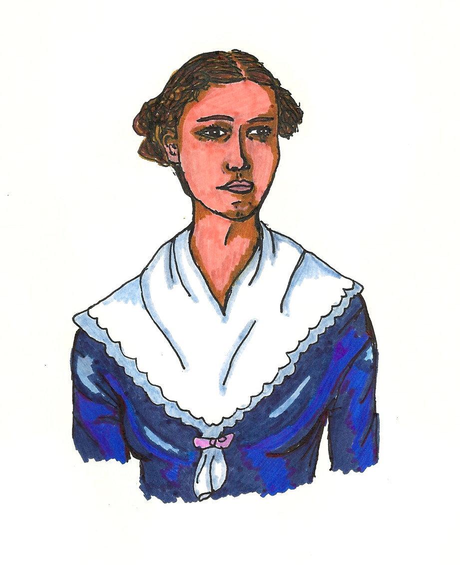 Charlotte Perkins Gillman