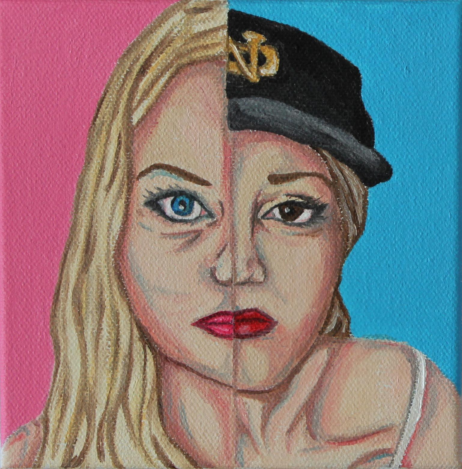 Me+ Gwen Stefani