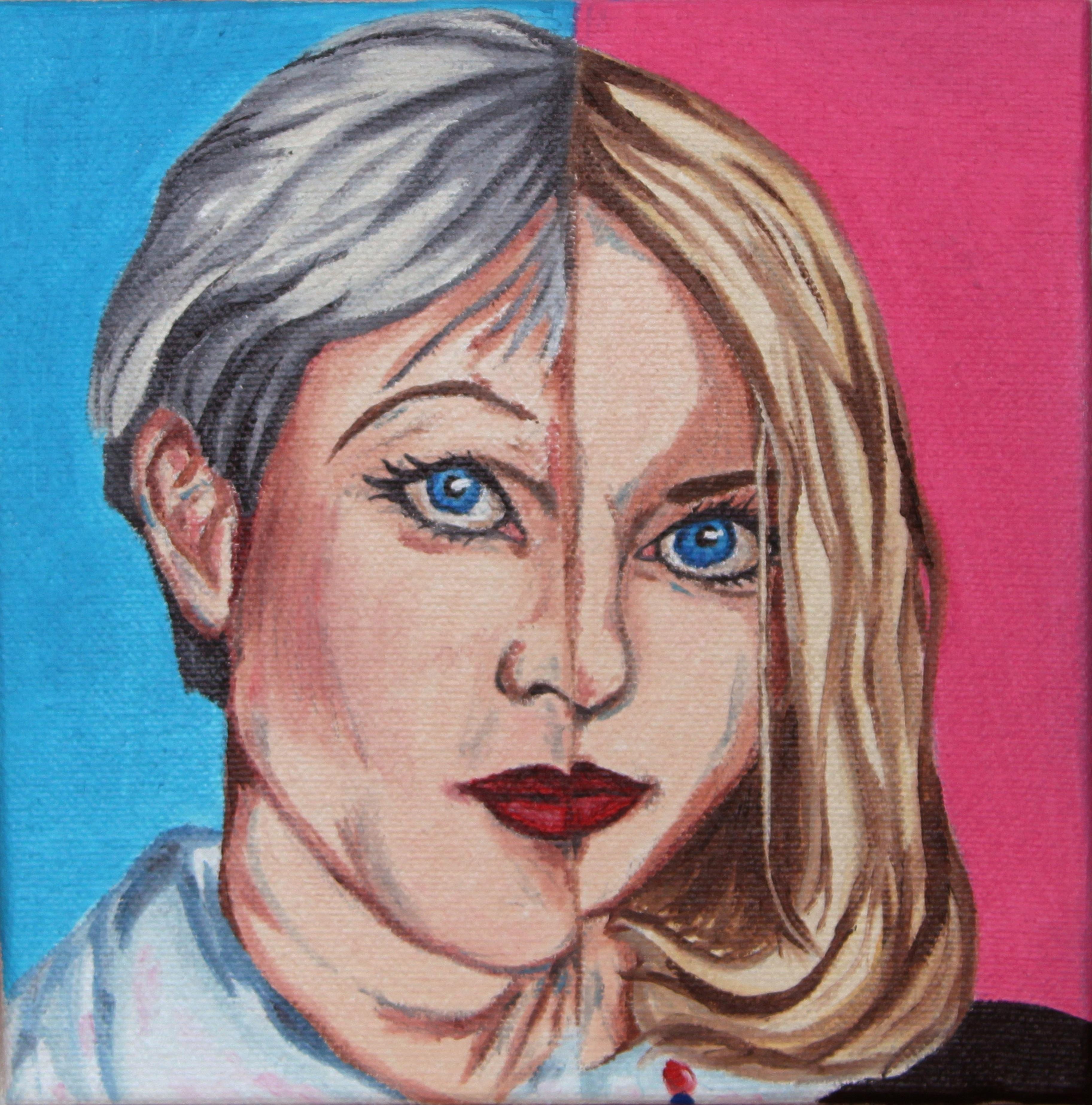 Andy Warhol + Me