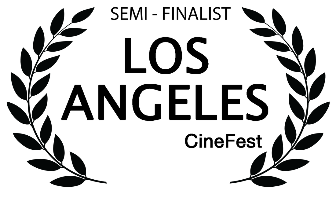 Semi-Finalist for Feature Screenplay