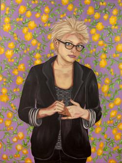Self-Portrait As Mark Linkous