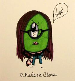 Chelsea Clops
