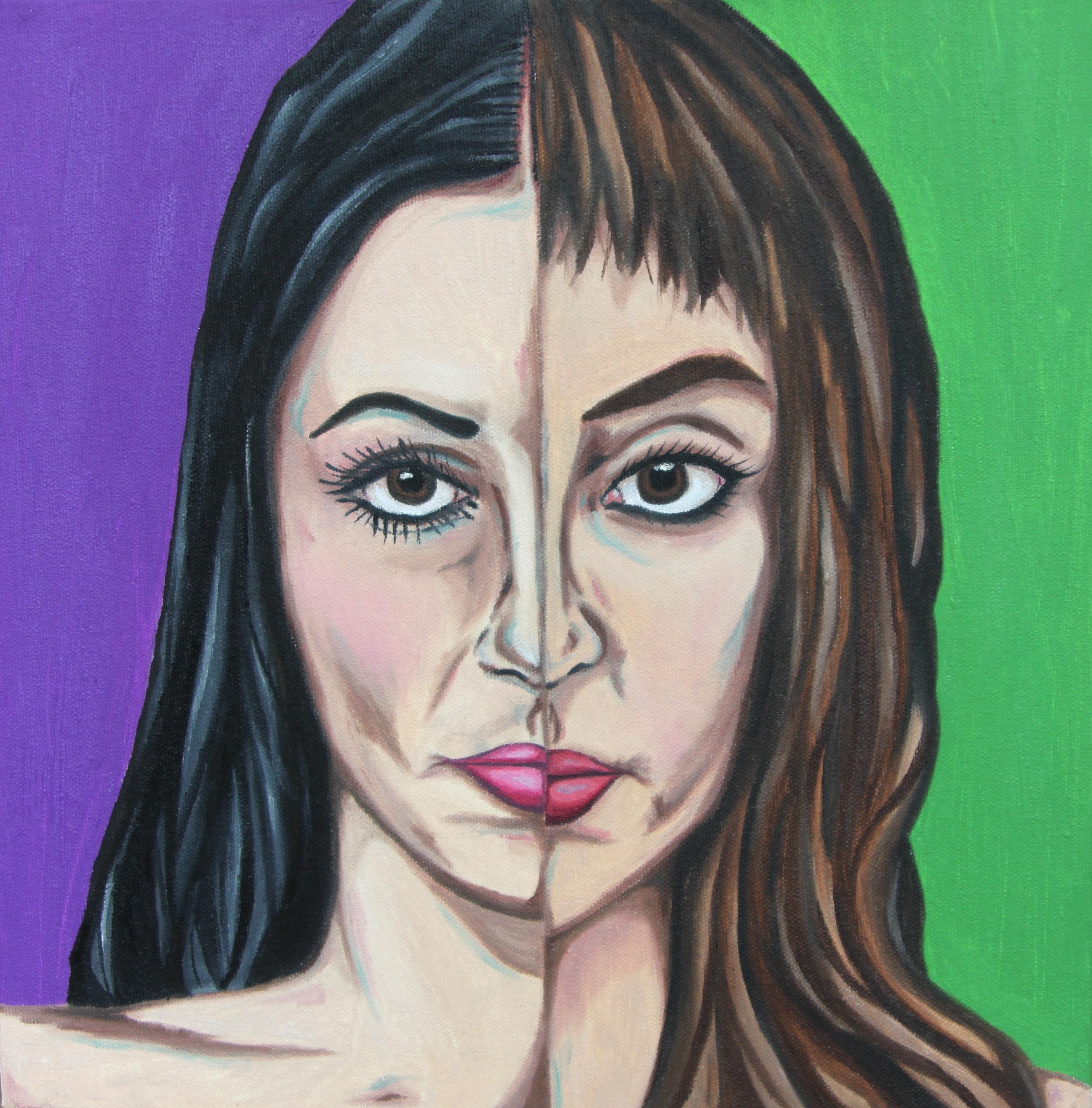 Cher + Amelia