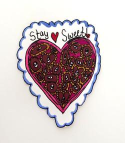 Stay Sweet Valentine 2016