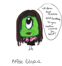 Katie Clops