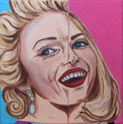 Marilyn Monroe + Me
