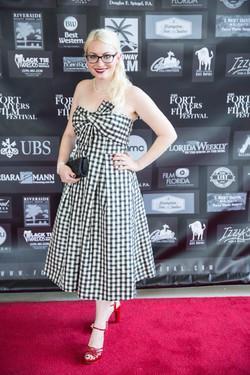 Fort Myers Film Festival Red Carpet