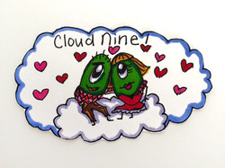 Cloud Nine Valentine 2016