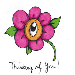 Thinking of You! (Flower)