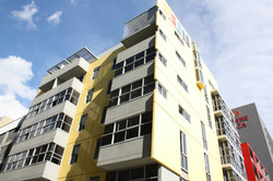 Bent Street Apartments