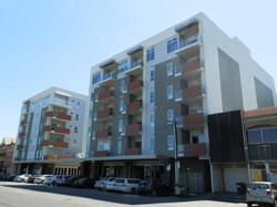 Ergo Apartments
