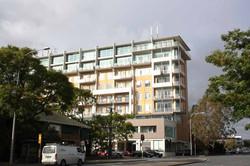 QVA Apartments