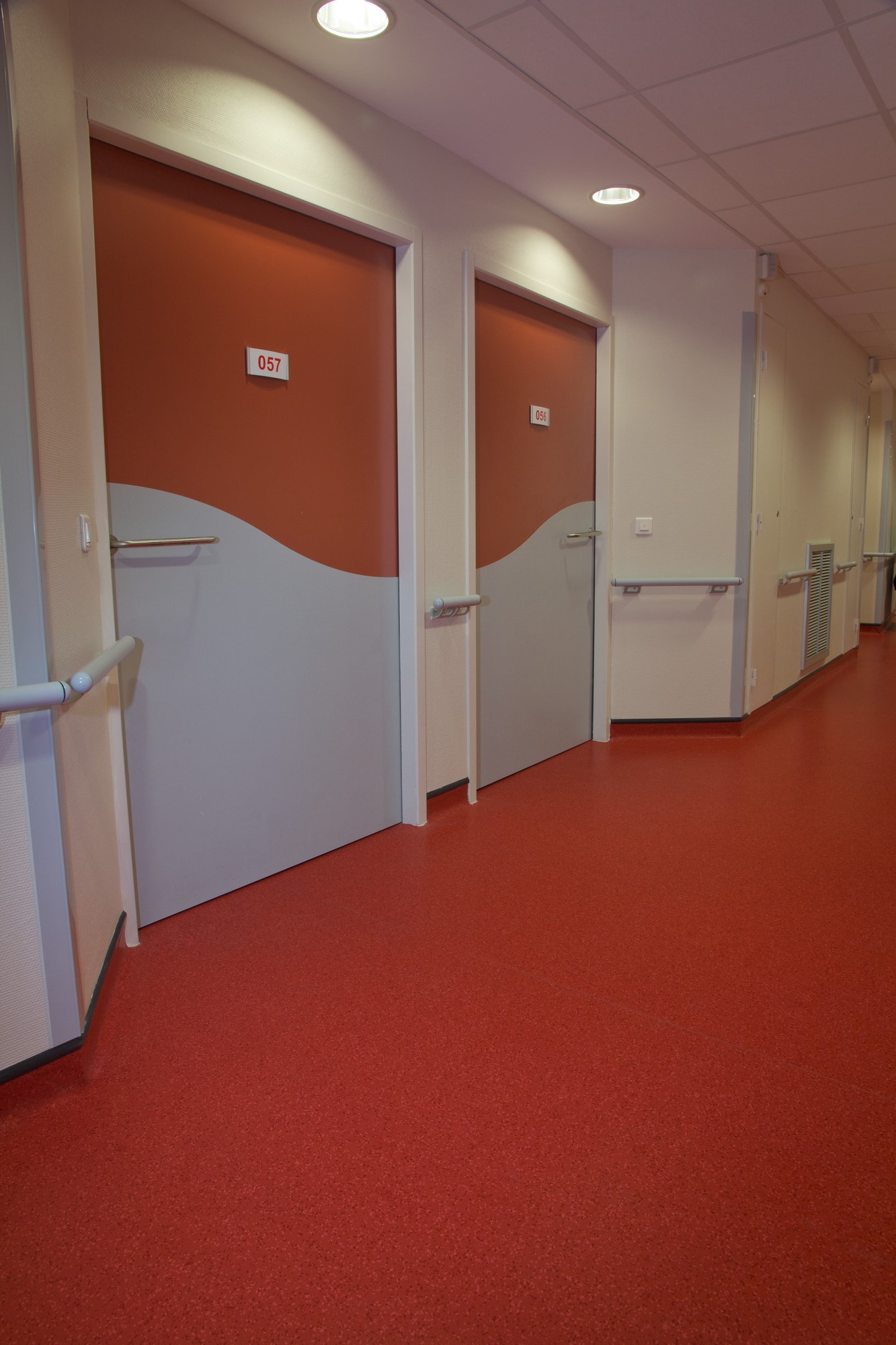 Gerflor Premium Installer.