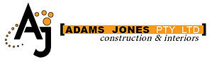 Adams Jones Pty Ltd Logo
