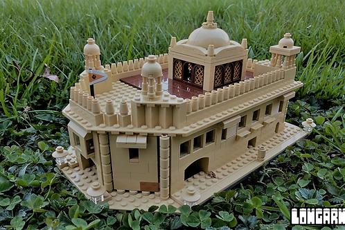 Old Harimandir Sahib