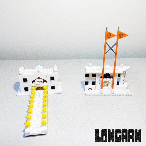 Mini Darbar Sahib Kit - Booster Pack 1