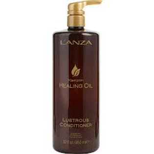 Keratin Healing Oil Lustrous Conditioner