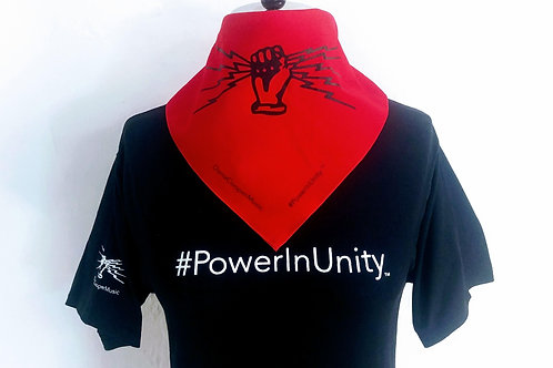 Power In Unity T-shirt