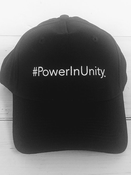 Power In Unity Hat