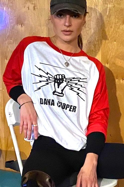 DANA COOPER SHIRT