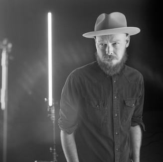 Mike Thompson – Filmmaker / Director / Writer / Camera Operator