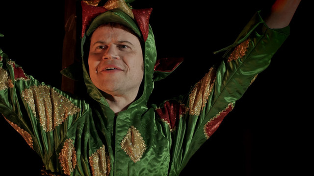 Piff the Magic Dragon – Burned at the Stake Part 2