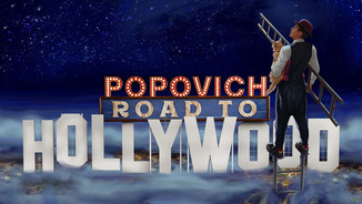 Povovich: The Road to Hollywood