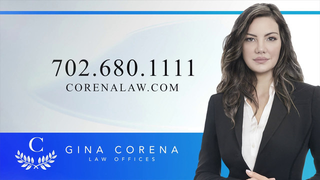 Gina Corena Law Office
