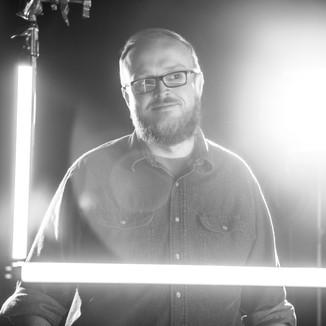 Scott Thompson – Cinematographer / Writer / Editor
