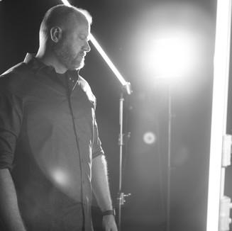 Jerry Thompson – Founder / Filmmaker / Cinematographer / Animator