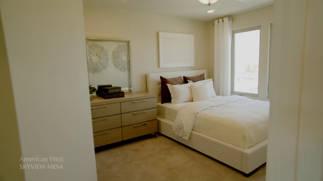 Pulte Homes Video Tour