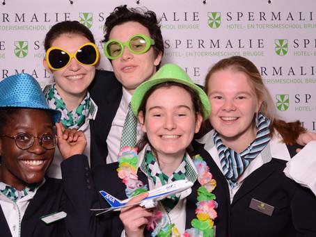 Spermalie Hotel- en Toerismeschool