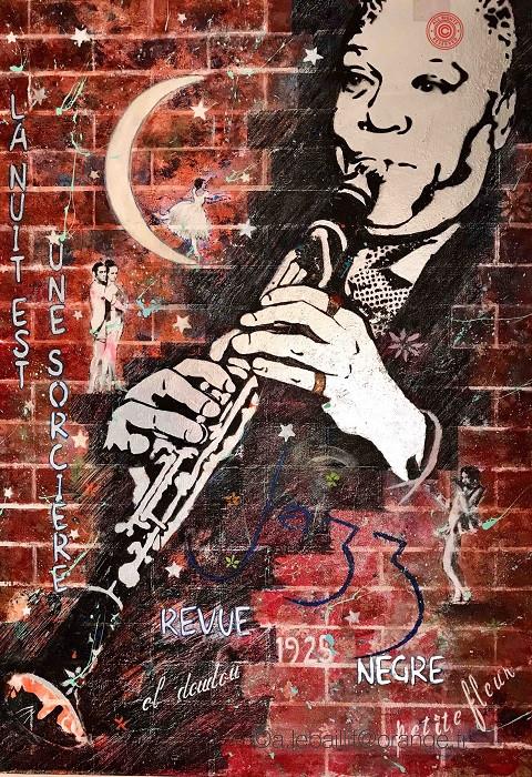 Série Jazz - Sydney Bechet