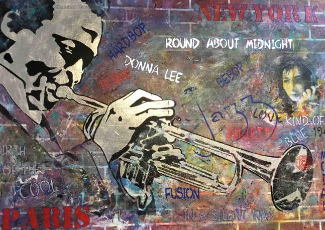 Série Jazz - Miles Davis