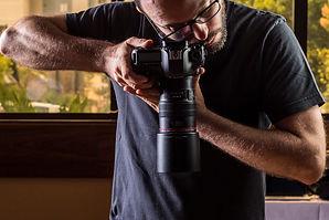 Eduard Benin Fotógrafo