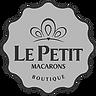 Clientes - Le Petit Macarons Boutique