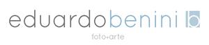 Logo Eduardo Benini Fotografia