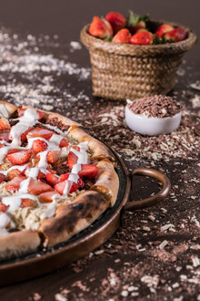 Décima Pizza