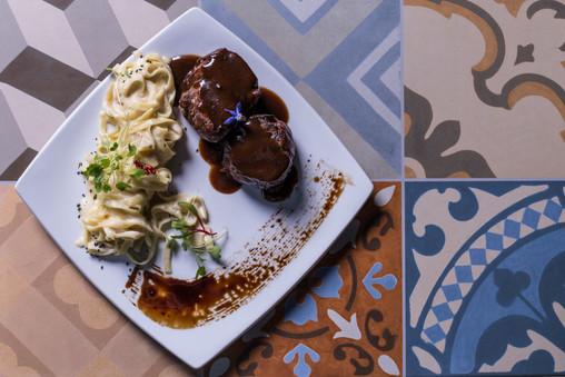 Alta Gastronomia.
