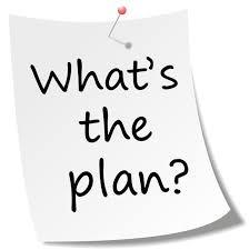 No Plan, No Metrics, No Accountability