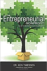 The Entrepreneurial Nonprofit