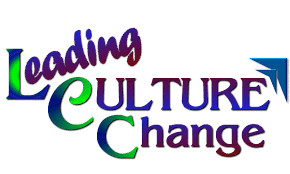 No Courage - No Culture Change