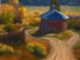 """James Trigg """"Inspirational Autumn"""""""