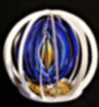 "Carl Schumn ""Sphere Of Influence: Inspiration 11"""