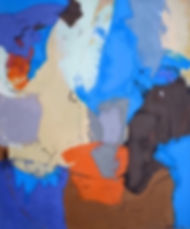 "Michael Fitzhugh Wright ""Coltrane"""