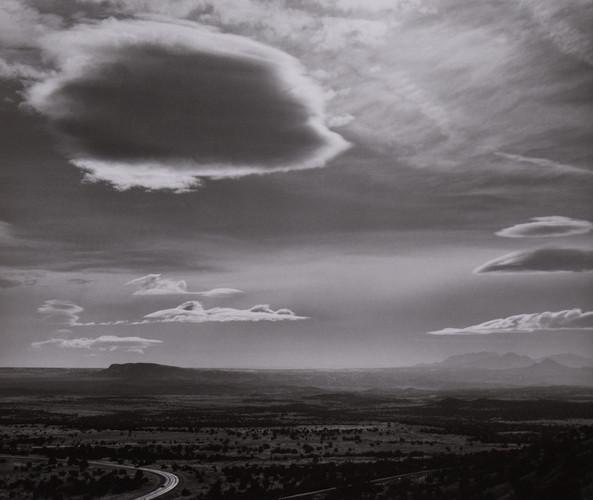 East Wind, Galisteo Basin